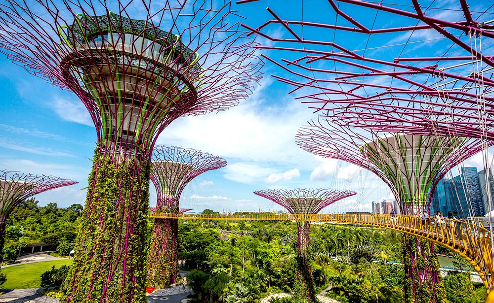 シンガポール イメージ