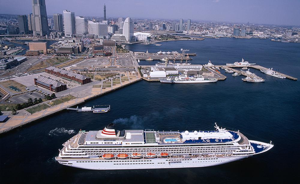 横浜 イメージ