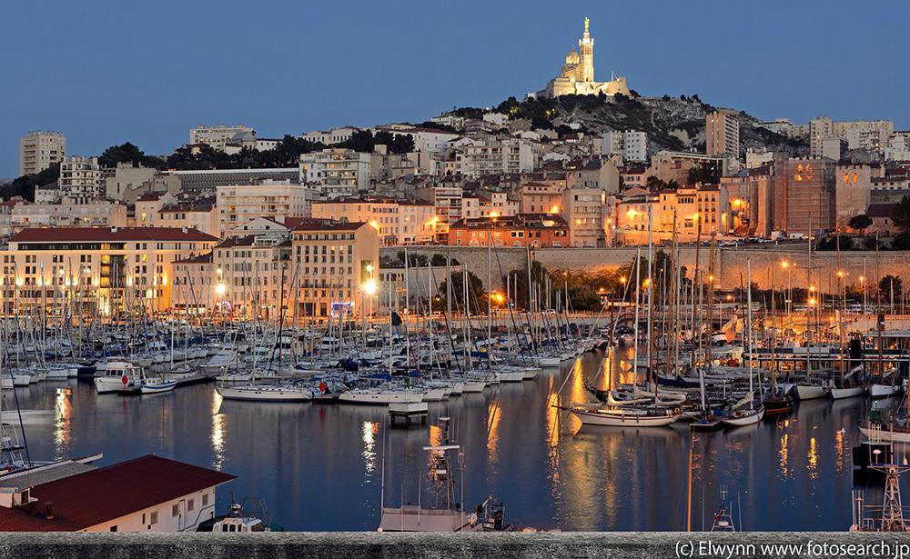 マルセイユ/フランス