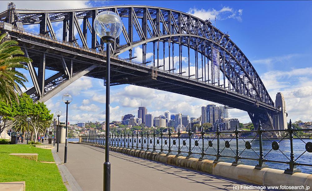 シドニー/オーストラリア