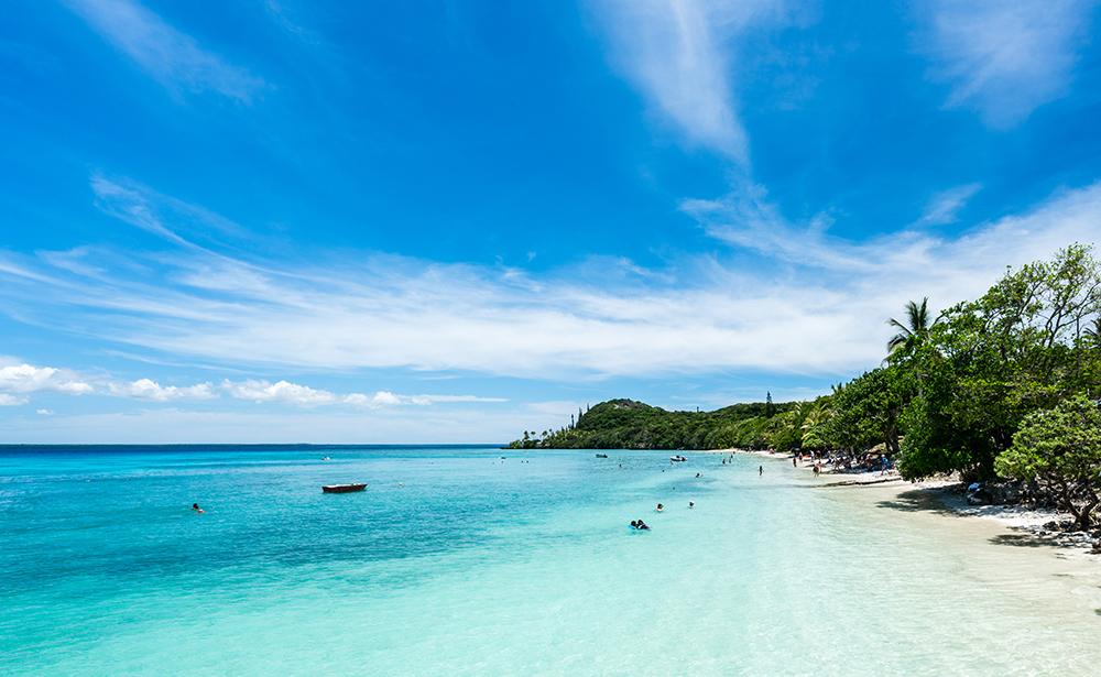 リフー島/ニューカレドニア