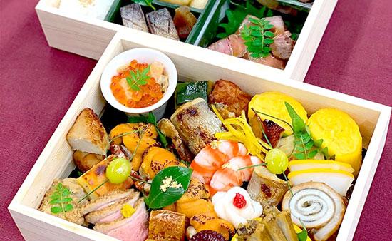 九州各地での贅を極めた美食とおもてなし