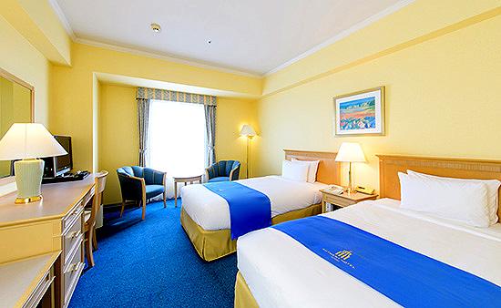 オーセントホテル小樽 客室