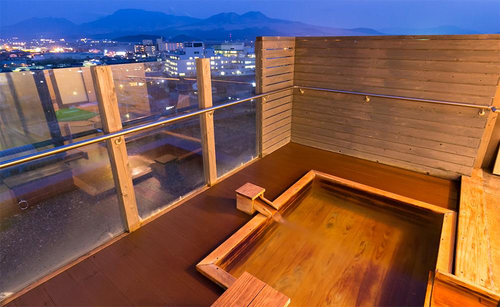 阿蘇ホテル