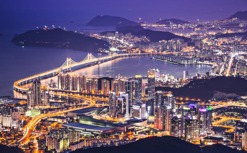 釜山イメージ