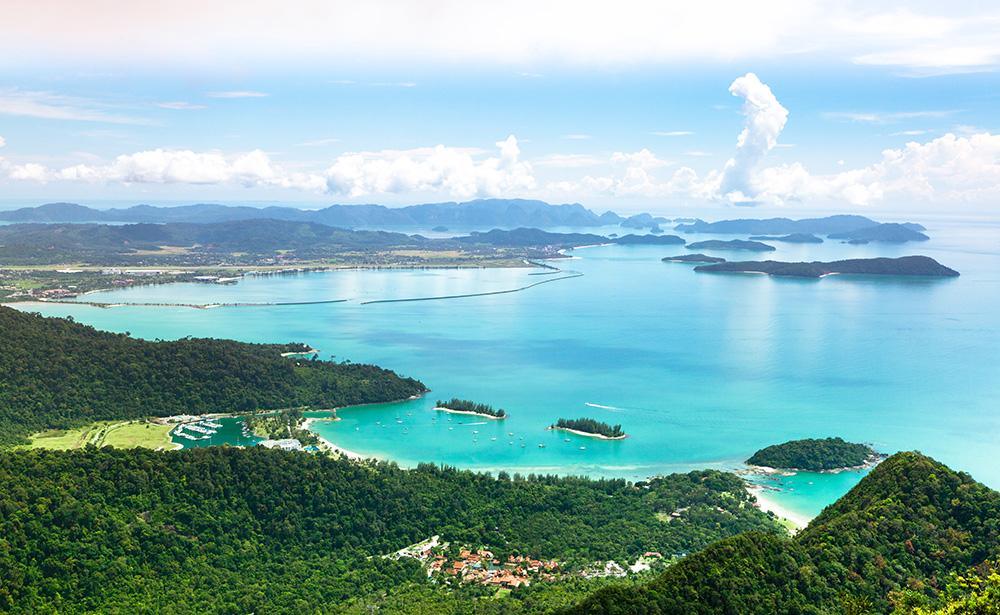 ランカウイ島イメージ
