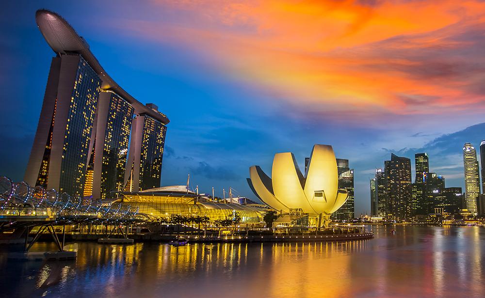シンガポールイメージ