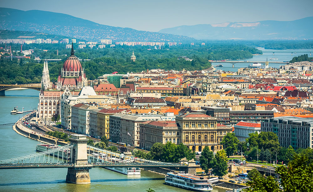 ブダペスト イメージ