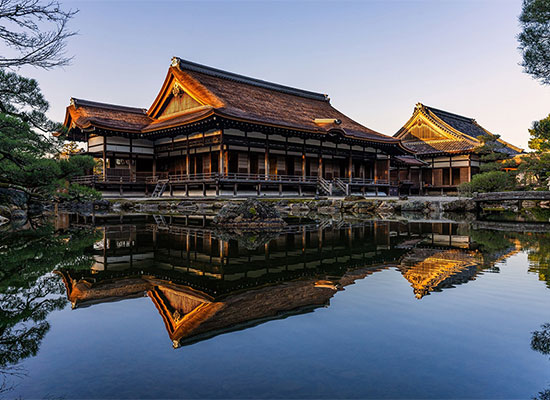 京の冬の旅 非公開文化財特別公開と「都七福神めぐり」