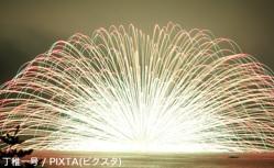 熊野大花火と南紀 クルーズ  4日間