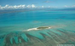 【2022未来フェア】ANAで行く 天国に一番近い島 ニューカレドニア・南太平洋クルーズ14日間