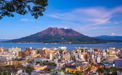 夏の九州と大阪めぐりクルーズ8日間