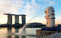 南シナ海から東アジアをめぐる大航海 30日間