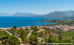 スペイン・チュニジア・イタリア・フランス 西地中海4ヵ国クルーズ 10日間