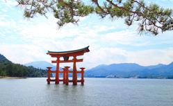 シルバーウィーク 秋の西日本と九州と釜山を巡るクルーズ11日間 ★キャンセルサポート50万円付★