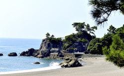 輝きの黒潮海道と韓国