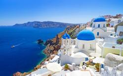 イタリアとギリシャ 美しき自然と珠玉の街を巡る地中海クルーズ11日間