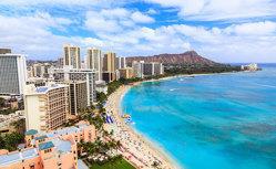 ハワイ4島周遊クルーズ