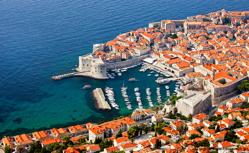 ベニスからバルセロナへ珠玉の街を巡るアドリア海・地中海クルーズ15日間