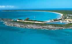 7つの島々を巡るコバルトブルーの南カリブ海クルーズ15日間