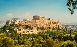 【GWフェア2020】アテネからジェノバを巡る秋の地中海ショートクルーズ7日間