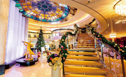 横浜スペシャルクリスマス ON ASUKAII 3日間