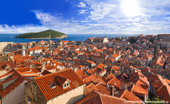 最高級船で巡る 美しきクロアチアと南イタリアを巡る煌めきのアドリア海クルーズ11日間★キャンセルサポート20万円付★
