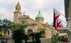 香港からベトナム・フィリピンを巡るアジアクルーズ 14日間
