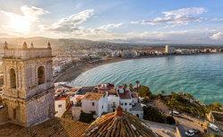 バルセロナからリスボンへ スペインの古都と迷宮のモロッコを巡るクルーズ 14日間