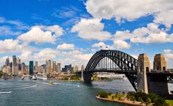 南半球の夏を満喫する オーストラリア・タスマニアクルーズ 9日間