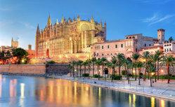 [ビジネスクラス利用]GW 美食船で巡る 憧れの4か国を巡る優雅な地中海クルーズ11日間
