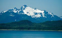 横浜港発 ゴールデンウイーク 大自然北海道とアラスカ・太平洋横断クルーズ16日間
